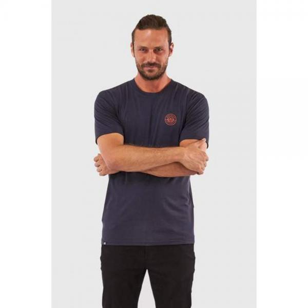 MONS ROYALE TRICOU ICON T-SHIRT 9 IRON