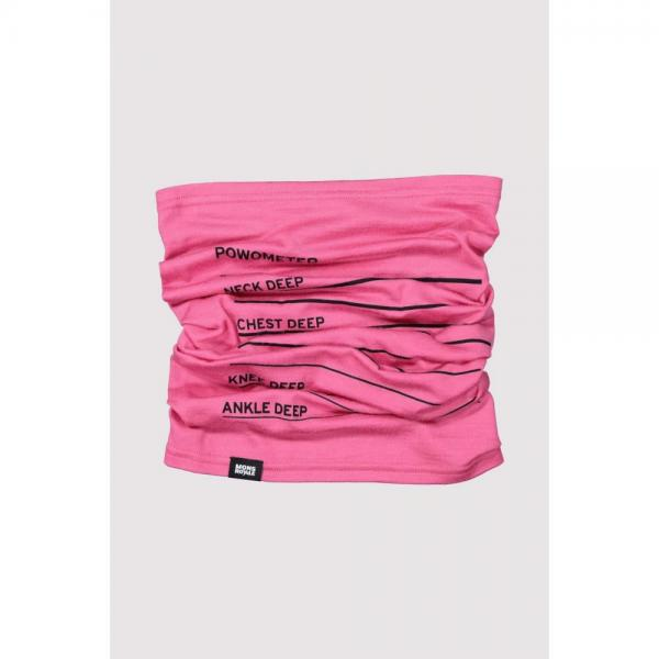 Neck Mons Royale Daily Dose Neckwarmer Pink