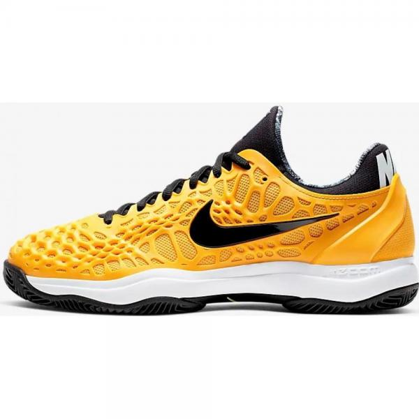 Nike Air Zoom Cage 3 Clay Yellow