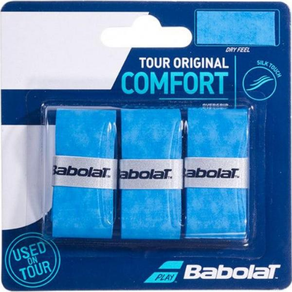 Overgrip Babolat Tour Original Comfort Blue