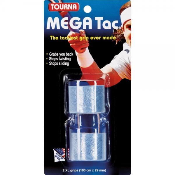 Overgrip Tourna Mega Tac Muticolor