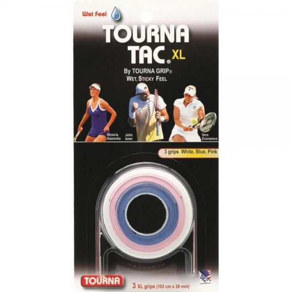 Overgrip Tourna Tac Multicolor