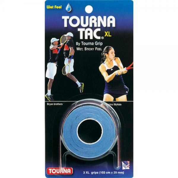 Overgrip Tourna Tac Wet Feel XL 3