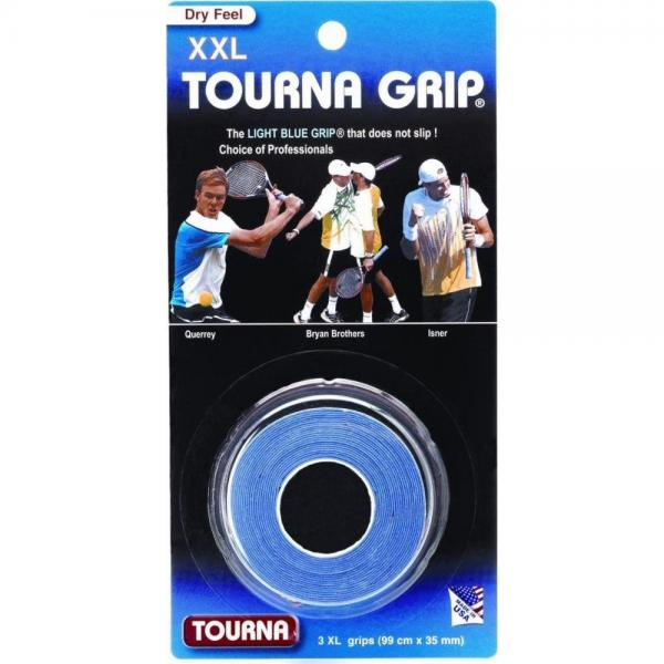 Overgrip Tourna XXL Blue