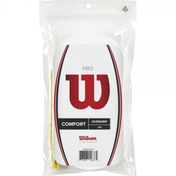 Overgrip WILSON PRO (30 buc.)