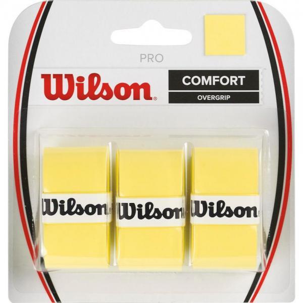 Overgrip Wilson Pro Yellow