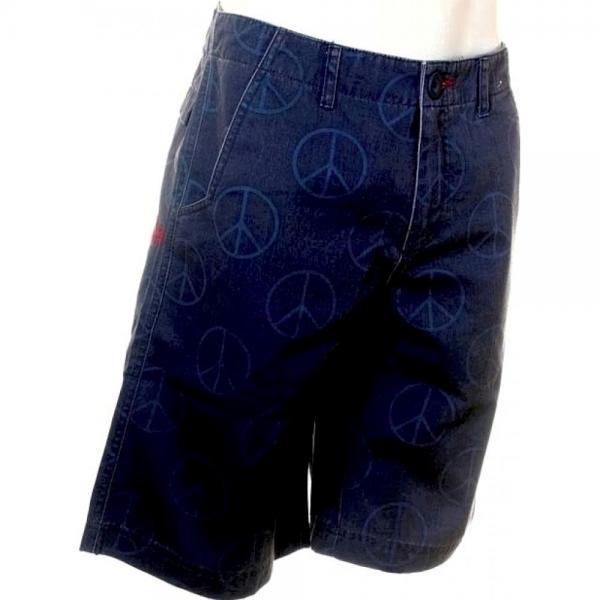 Pantalon 69SLAM WALKSHORT Peace