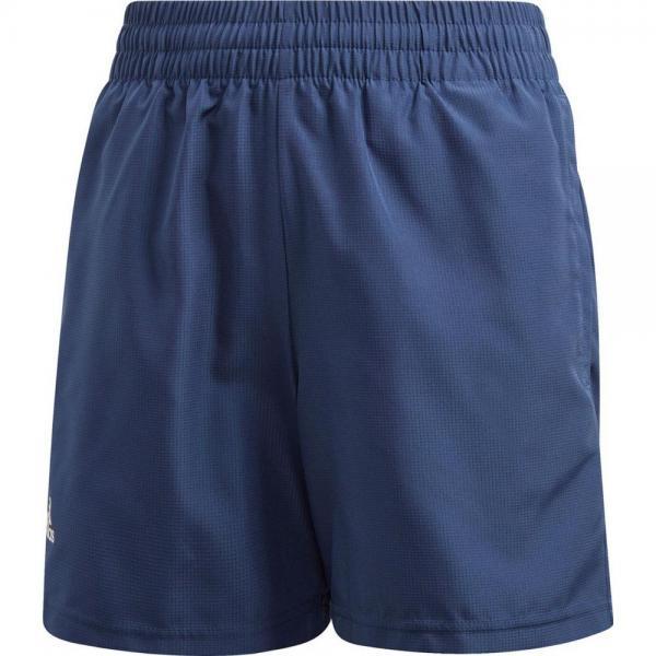 Pantaloni ADIDAS B CLUB SHORT TECIND/WHITE