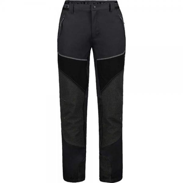 Pantaloni drumetie Icepeak M DECLO Black