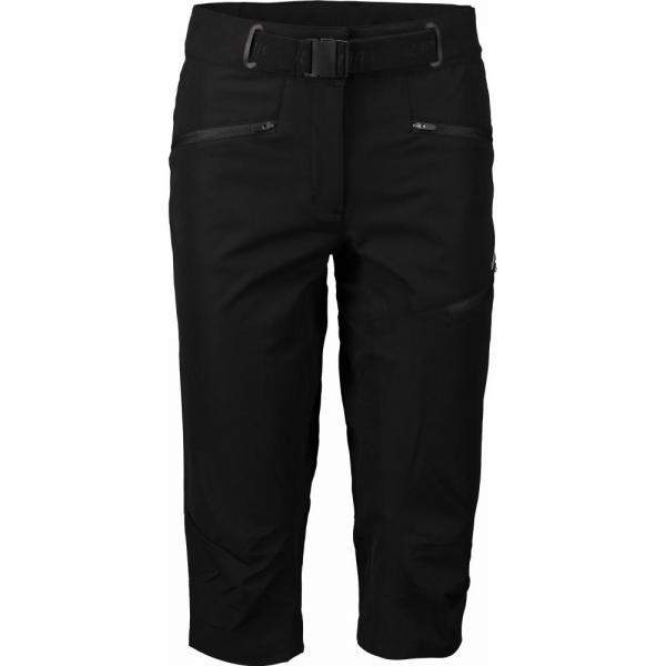 Pantaloni drumetie Icepeak W DELANO Black