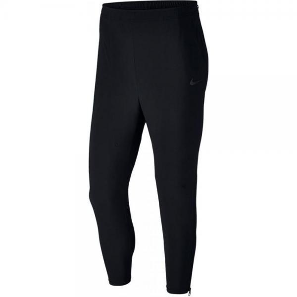 Pantaloni Nike Court Flex Practice Black