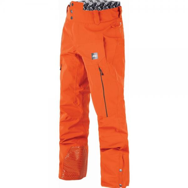Pantaloni Picture Object Orange