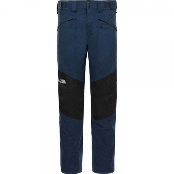 Pantaloni The North Face M Chavanne Blue Navy