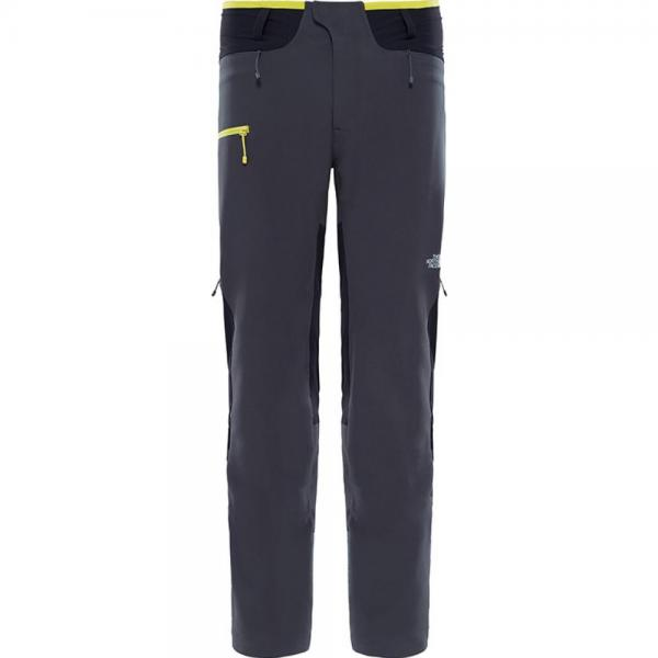 Pantaloni The North Face M Fuyu Subarashi Grey