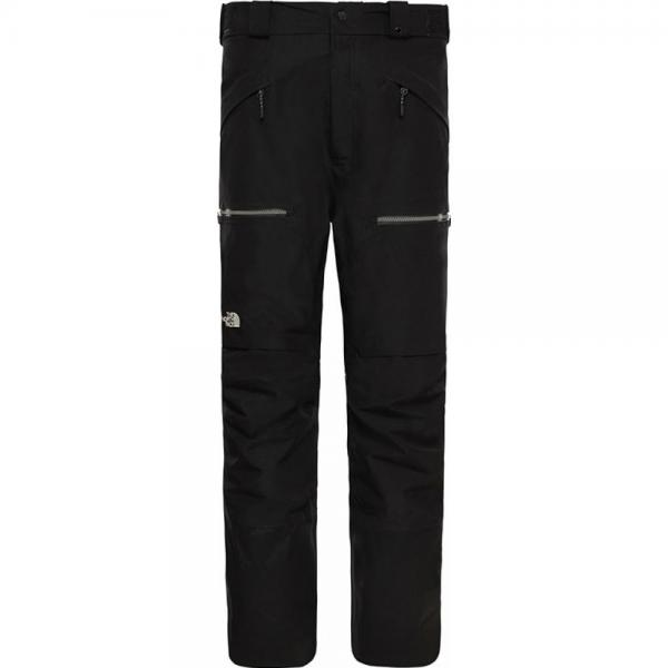 Pantaloni The North Face Powderflo Black