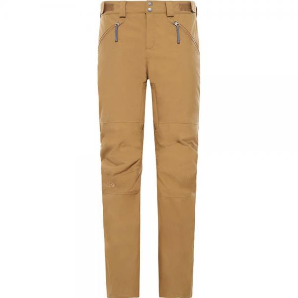 Pantaloni The North Face W Aboutaday Brown