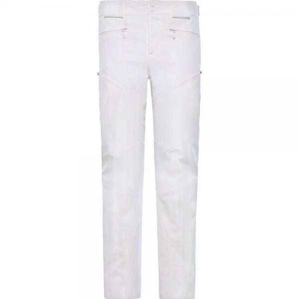 Pantaloni The North Face W Anonym White