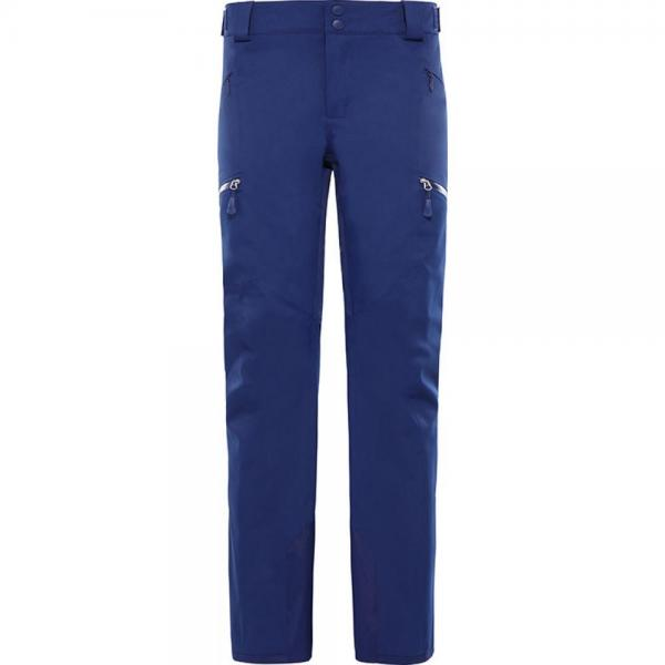 Pantaloni The North Face W Lenado Blue