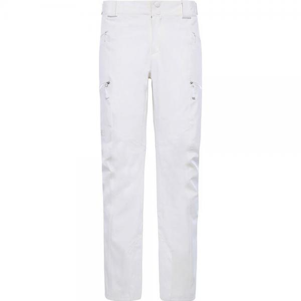 Pantaloni The North Face W Lenado White