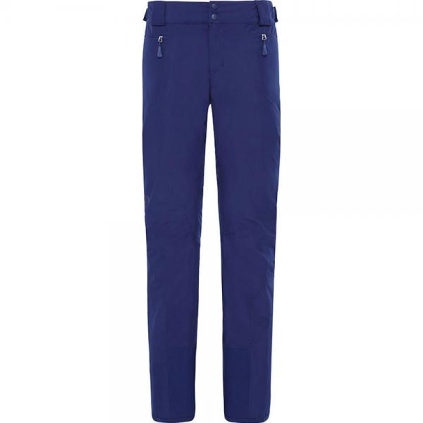 Pantaloni The North Face W Presena Blue