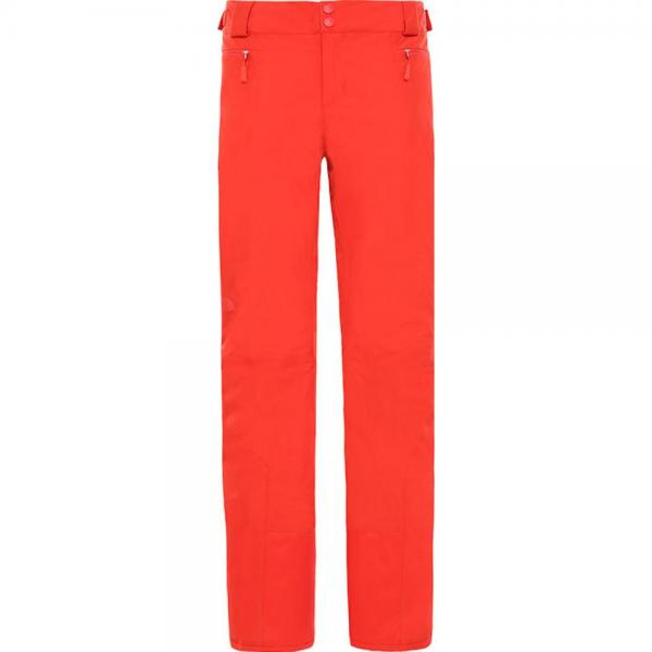 Pantaloni The North Face W Presena Red