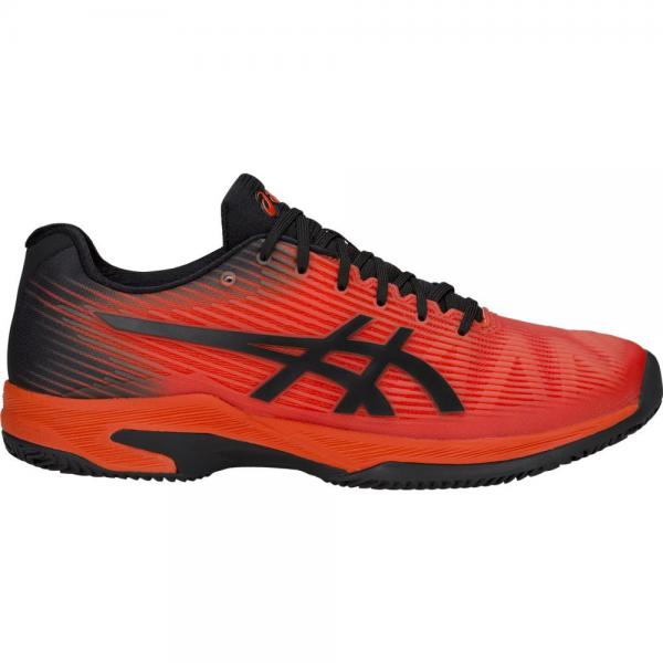 PANTOFI ASICS SOLUTION SPEED FF CLAY MEN RED