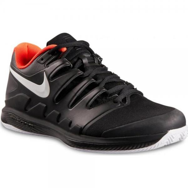 Pantofi Nike Air Zoom Vapor X Clay Black