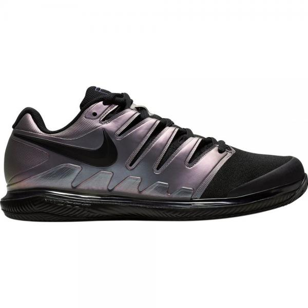 Pantofi Nike Air Zoom Vapor X Clay Grey