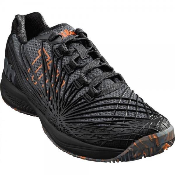 Pantofi Wilson Kaos 2.0 Black