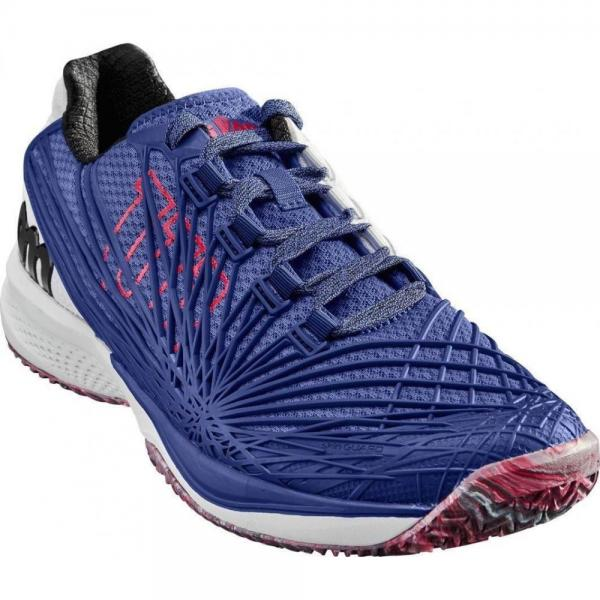 Pantofi Wilson Kaos 2.0 Blue