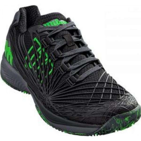 Pantofi Wilson Kaos 2.0 Clay Black