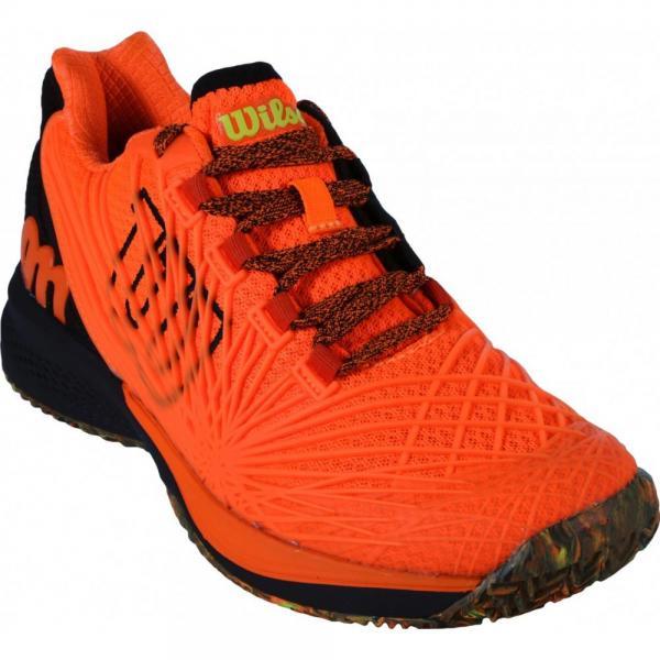 Pantofi Wilson Kaos 2.0 Orange