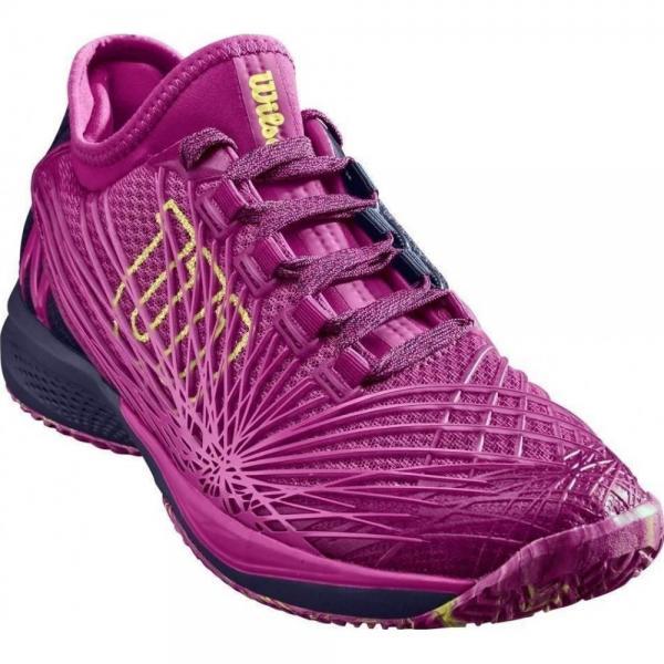 Pantofi Wilson Kaos 2.0 W Pink