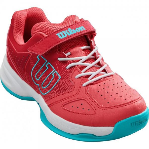 Pantofi Wilson Kaos K Pink