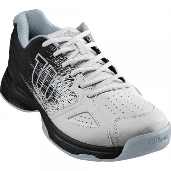 Pantofi Wilson Kaos Stroke White