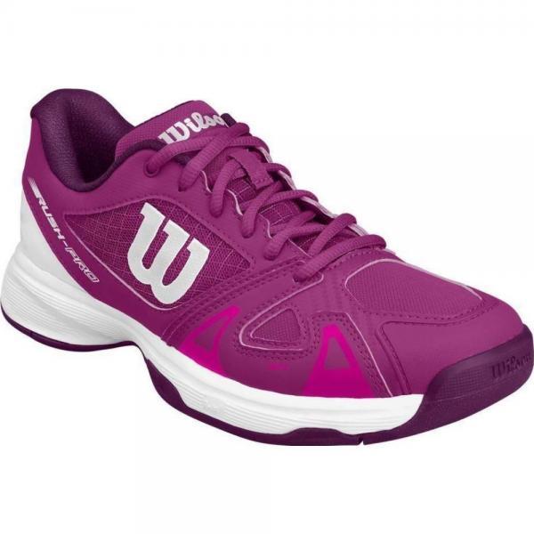 Pantofi Wilson Rush Pro 2.5 Jr Purple