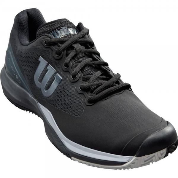 Pantofi Wilson Rush Pro 3.0 Clay Black