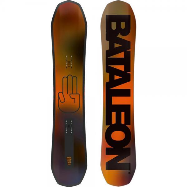 Placa Snowboard Bataleon The Jam