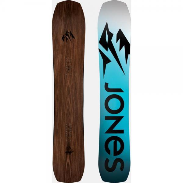 Placa Snowboard Jones Flagship