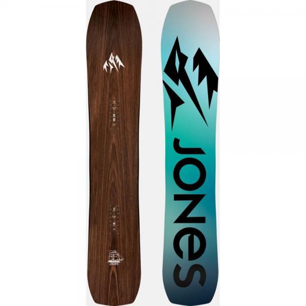Placa Snowboard Jones Flagship W