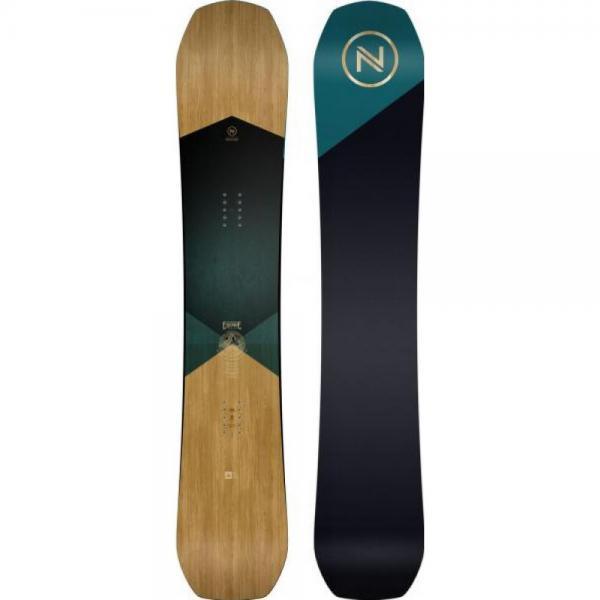 Placa Snowboard Nidecker Escape