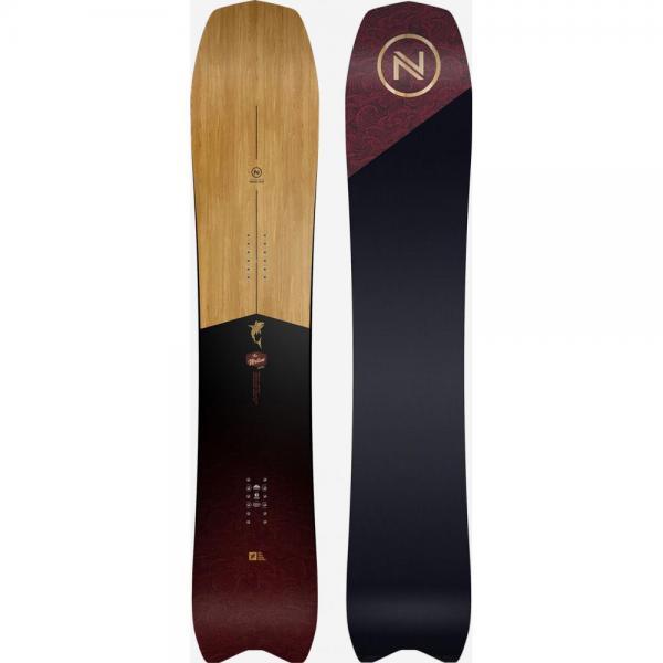 Placa snowboard Nidecker Mellow