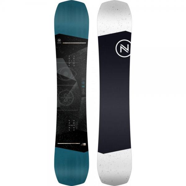 Placa snowboard Nidecker Sensor