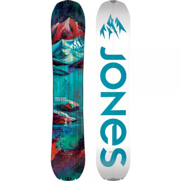 Placa Splitboard Jones Dream Catcher