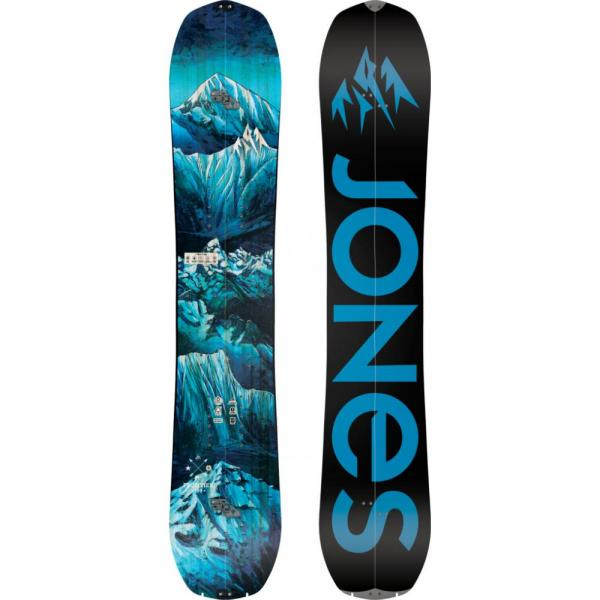 Placa Splitboard Jones Frontier