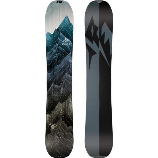 Placa Splitboard Jones Solution 2019