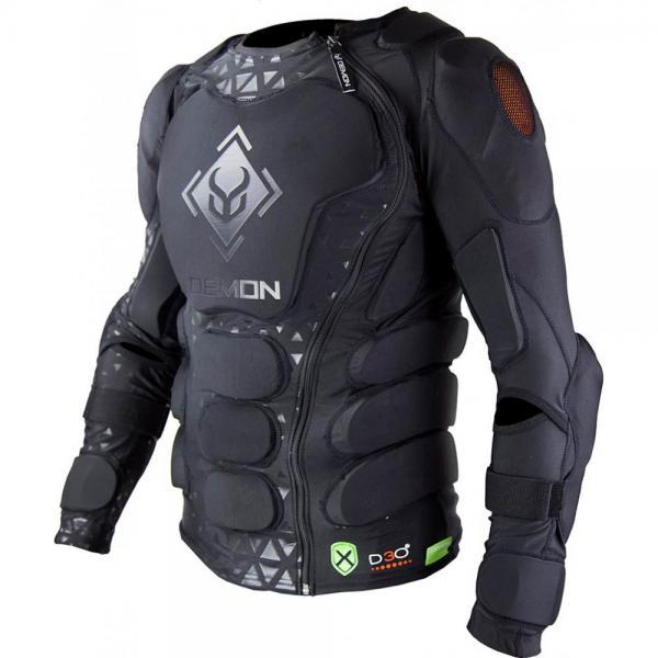Protectii ski si snowboard, protectii coloana, genunchi, coccis, umeri, coate, Dainese si Demon - SwitchShop.ro