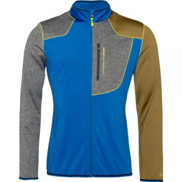 Protest Morland Full Zip Top Sporty Blue