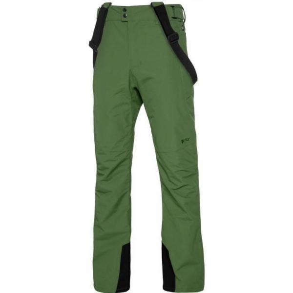 Protest Oweny Dark Green