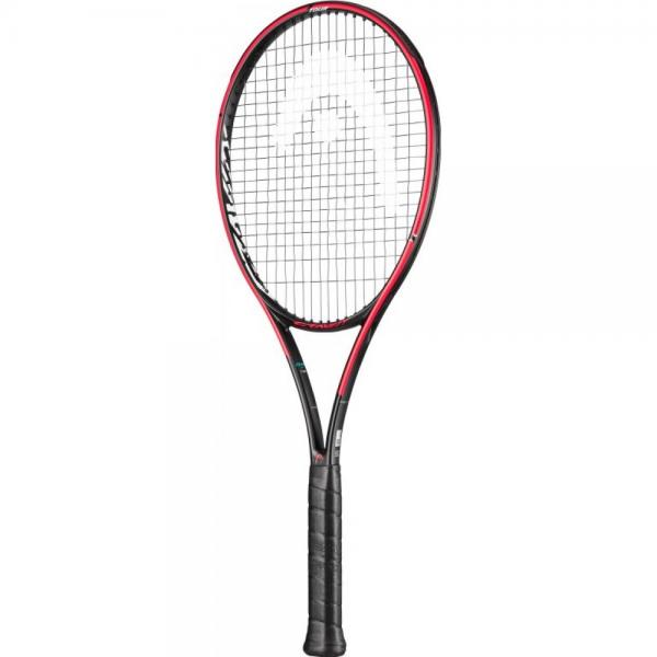 Racheta Head Graphene 360+ Gravity Tour Red